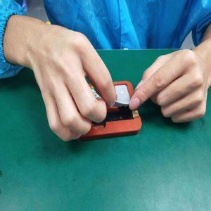 membrane keypad manufacturing11