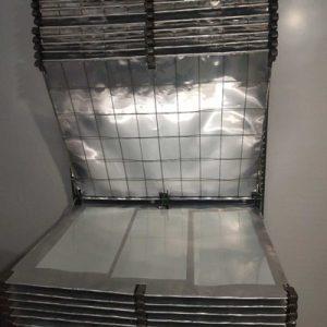 membrane keypad manufacturing 1