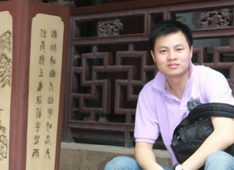 Guokang Tan