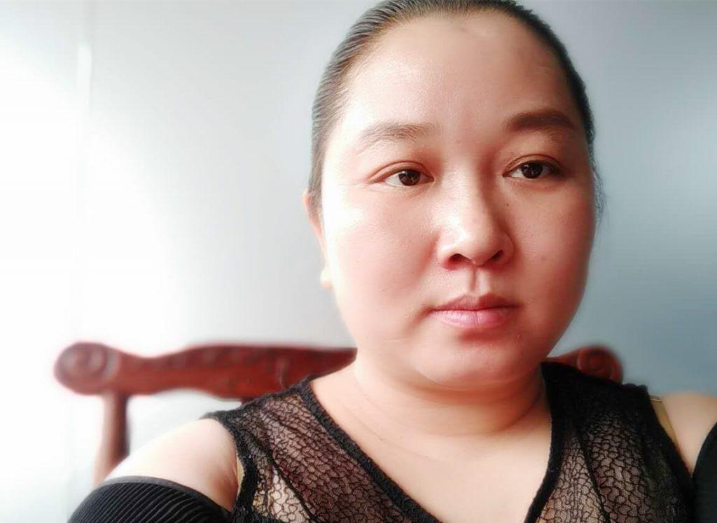 Xiaoli Wei