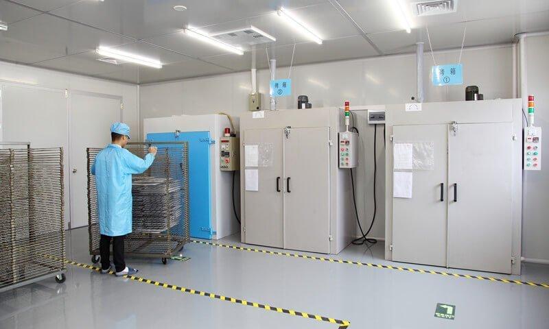 membrane panel manufacturing