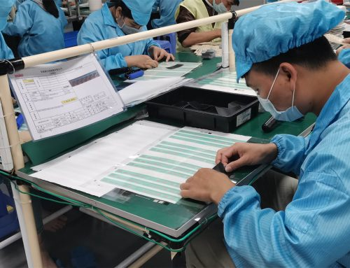 How Factories Survive from Coronavirus?